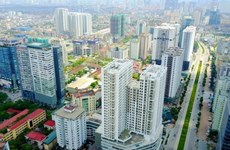 Vietnam real estate marks successful 2017