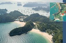 Five-star resort planned on Cat Ba Island