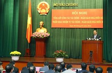 PM stresses importance of stable financial policies