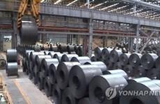 RoK's steel shipments to US soar