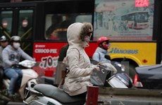 Cold spell spreads over northern region