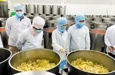 HCM City assures adequate goods supply for Tet