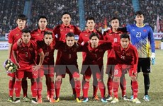 Vietnam could make surprise at AFC U23 Championship: Chinese media