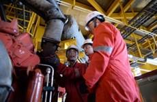 PetroVietnam eyes larger reserves in 2018