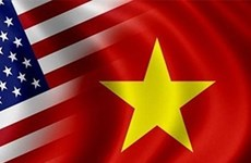 Vietnam, US law organisations step up cooperation