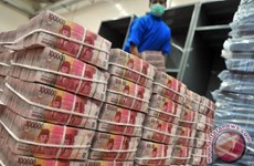Indonesia's foreign reserves see upbeat growth