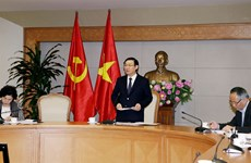 Vietnam to officially connect to ASEAN Single Window in 2018