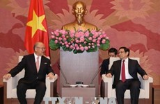 Vietnam, Japan enhance friendship exchanges
