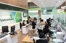 Vietcombank reports record pre-tax profit