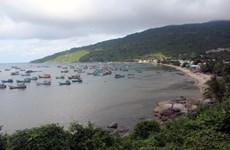 Mekong delta Kien Giang names three tourist zones