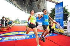 Over 8,000 marathoners to participate in Taiwan Excellence