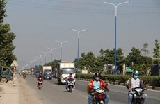 HCM City continues Belt Road 3 project with ADB loan