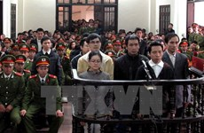 Nghe An province: Nguyen Van Oai sentenced to five years in prison