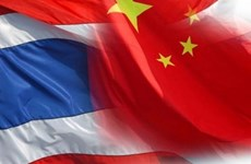 Thailand, China plan to double bilateral trade in next three years