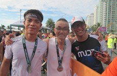 Registration for Da Nang marathon opens