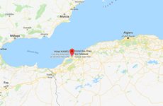 Vietnamese worker died in Algeria brought home