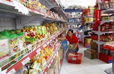 Foreign-invested convenience stores seek to find firm niche in Vietnam
