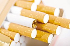 Thailand: profiting from excise levy on cigarette to be fined