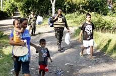 Philippines closes more schools near Mayon volcano