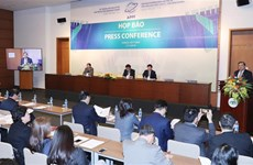 Over 350 international delegates to attend APPF-26