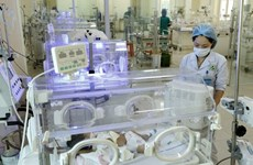 Vietnam-Germany medical research centre inaugurated in Hanoi