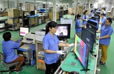 Vietnam sends over 134,700 workers abroad in 2017