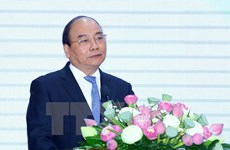 PM Nguyen Xuan Phuc to attend ASEAN-India Commemorative Summit