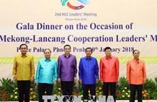 Trade increases between Lancang-Mekong countries and China's Yunnan