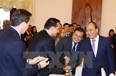 PM attends Phu Yen's investment promotion conference