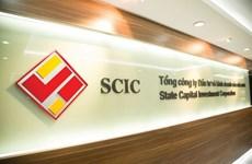 SCIC's pre-tax profit rises 33 percent
