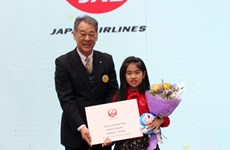 Winners of traffic safety slogan contest announced