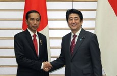 Japan, Indonesia reinforce strategic partnership