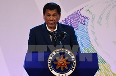 Philippines halts sending workers to Kuwait