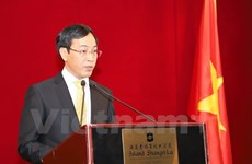 Vietnam-China diplomatic relations celebrated in Hong Kong