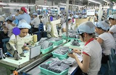 Vietnam is world's second largest shoes exporter