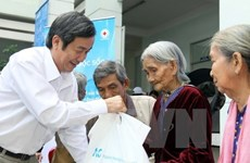 HCM City authorities ensure warm Tet for everyone