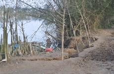 Landslide threaten lives, crop of Thua-Thien Hue residents