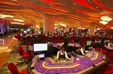 Finance ministry tightens casino supervision