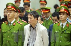 Trinh Xuan Thanh sentenced to life imprisonment