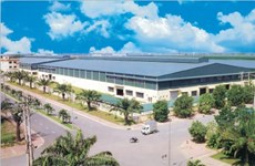 HCM City's industrial zones seek 900 million USD this year