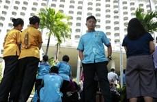 Indonesia: 6.1-magnitude quake shakes Java island