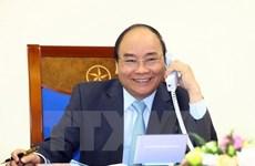 PM congratulates U23 Vietnam team on AFC champs final berth