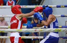 World Boxing Council champion to fight in Thailand