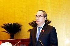 HCM City, Laos's Savannakhet province set up partnership