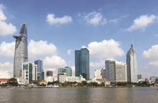 HCM City's construction master plan approved