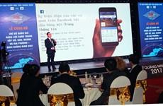 Quang Ninh announces department-level competitiveness index