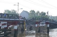 HCM City has 200 unsafe bridges