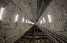 Spain helps HCM City build metro line
