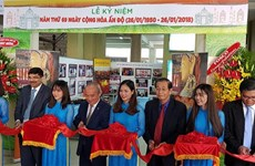 India's Republic Day observed in HCM City