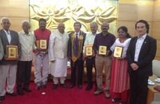 People-to-people diplomacy helps bolster Vietnam-India friendship